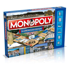 Scarborough Monopoly