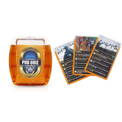 Pub Quiz Top Trumps Quiz - Winning Moves UK