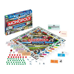 Exeter Monopoly - Winning Moves UK