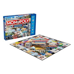 Margate Monopoly - Winning Moves UK