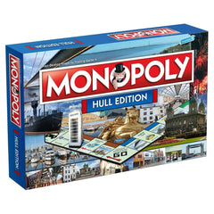 Hull Monopoly
