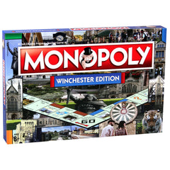 Winchester Monopoly