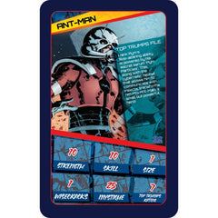 Marvel Universe Top Trumps - Winning Moves UK