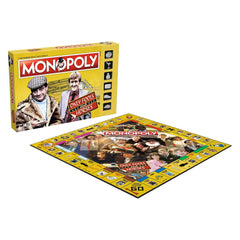 Only Fools & Horses Monopoly Board Game - Winning Moves UK