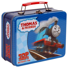 Thomas and Friends Top Trumps Activity Tin