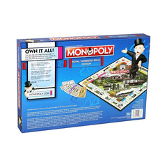 Royal Tunbridge Wells Monopoly - Winning Moves UK