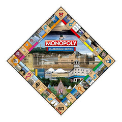 Scarborough Monopoly Board Game