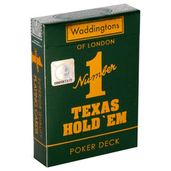 Waddingtons Number 1 Texas Hold 'em