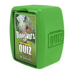 Dinosaurs Top Trumps Quiz