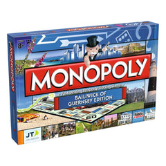 Guernsey Monopoly