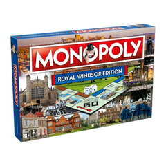 Royal Windsor Monopoly