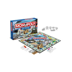Hull Monopoly - Winning Moves UK