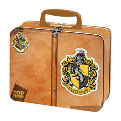 Harry Potter Hufflepuff  Top Trumps Collectors Tin - Winning Moves UK