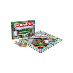 Limerick Monopoly - Winning Moves UK