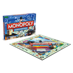 Essex Monopoly - Winning Moves UK