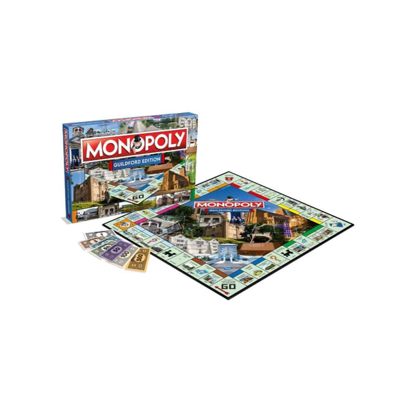 Guildford Monopoly