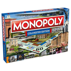 Colchester Monopoly