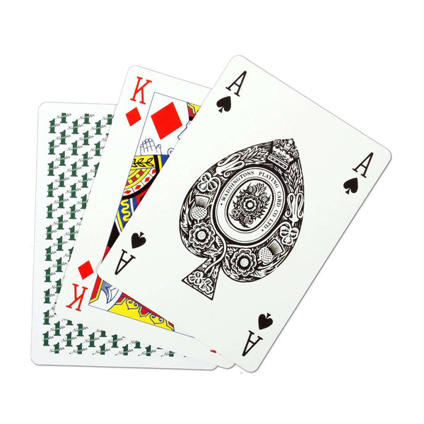 Waddingtons Number 1 Texas Hold 'em - Winning Moves UK