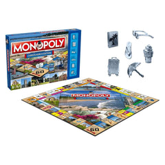 Christchurch Monopoly