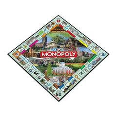 Wolverhampton Monopoly - Winning Moves UK