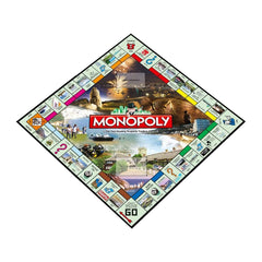 Isle of Wight Monopoly - Winning Moves UK