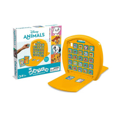 Disney Animals Top Trumps Match - Winning Moves UK