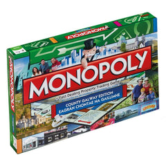 Galway Monopoly