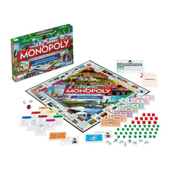 Galway Monopoly - Winning Moves UK