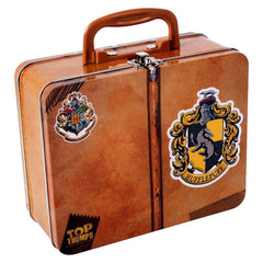 Harry Potter Hufflepuff  Top Trumps Collectors Tin