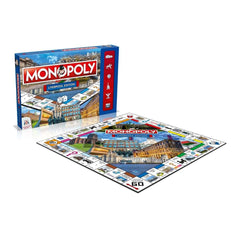 Liverpool Monopoly - Winning Moves UK