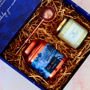 The Tea Lovers Giftbox