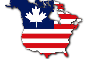 What Would Happen If The US Joined Canada?