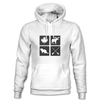 Canadian Lifestyle Hoodie