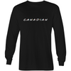 Canadian (Friends) Longsleeve