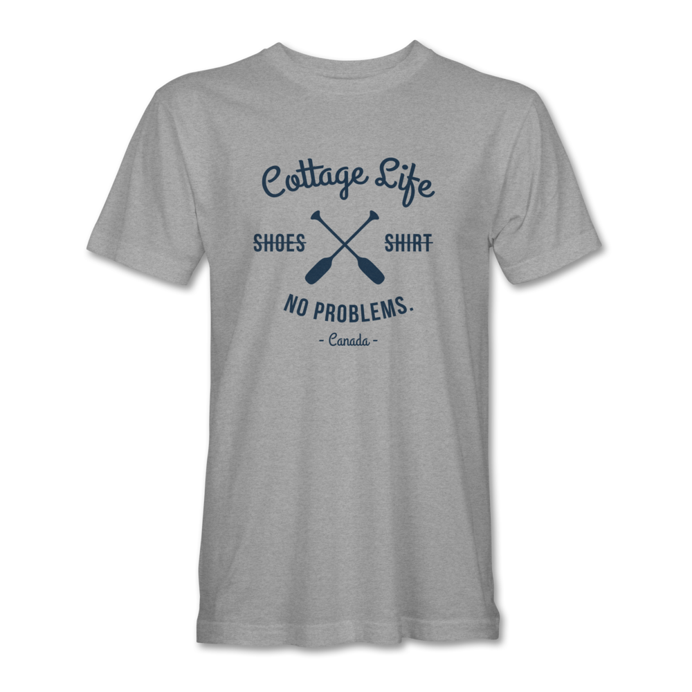 Cottage Life T-Shirt