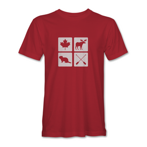 Canadian Lifestyle T-Shirt