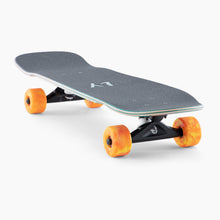 Load image into Gallery viewer, Landyachtz Bottle Rocket Dragon Surfer Cruiser Complete Skateboard