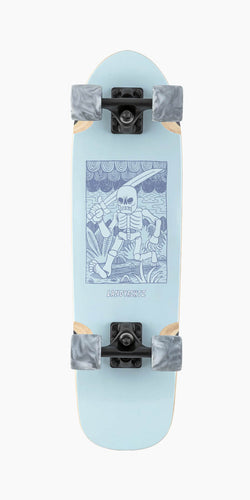 LANDYACHTZ - DINGHY - ADVENTURE SKELETON