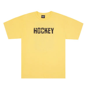 Hockey Missing Kid Yellow Shirt