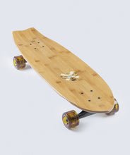 "Load image into Gallery viewer, Arbor Sizzler Bamboo 30.5"" Cruiser Complete Skateboard"