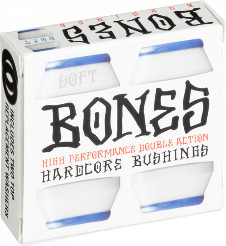 BONES HARDCORE SOFT BUSHINGS