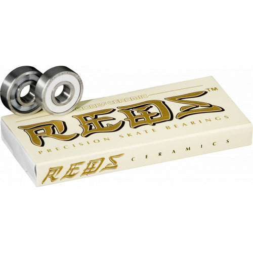 Bones Reds Ceramic Bearings