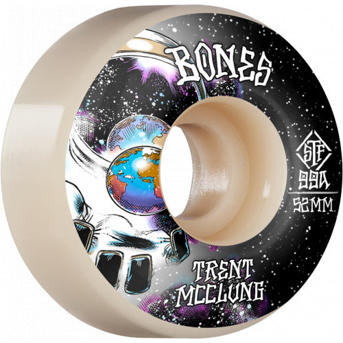 Bones STF V1 Trent McClung Unknown Standard 99a 52mm Wheels