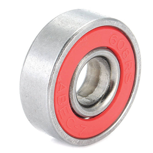China Red Abec 7 Bearings