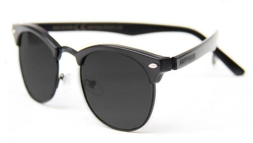HAPPY HOUR G2 CJ BLACK SUNGLASSES