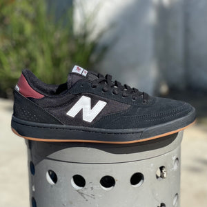 Nike Sb Truck It White/Blue L/S Shirt
