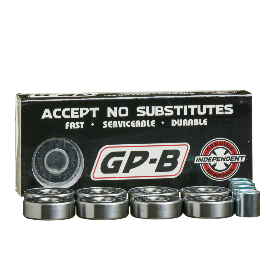 Independent GP-B Skateboard Bearings