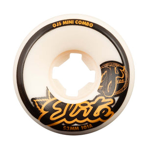 OJ ELITE MINI COMBO 101A 53MM WHEEL