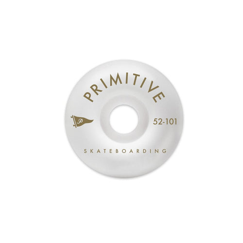 Primitive Pennant Arch Team 52mm Wheel
