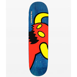Toy Machine Vice Monster 8.38 Blue Deck